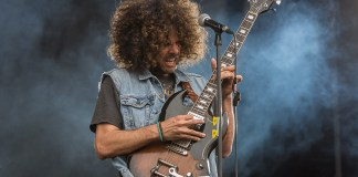 Wolfmother @ Nova Rock 2019
