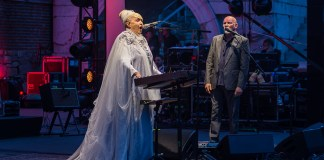 Dead Can Dance @ Roman Theater Plovdiv, 2019