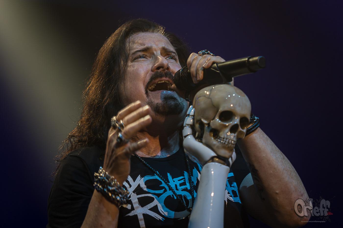 "Dream Theater с нов сингъл, слушайте ""Invisible Monster"" тук"