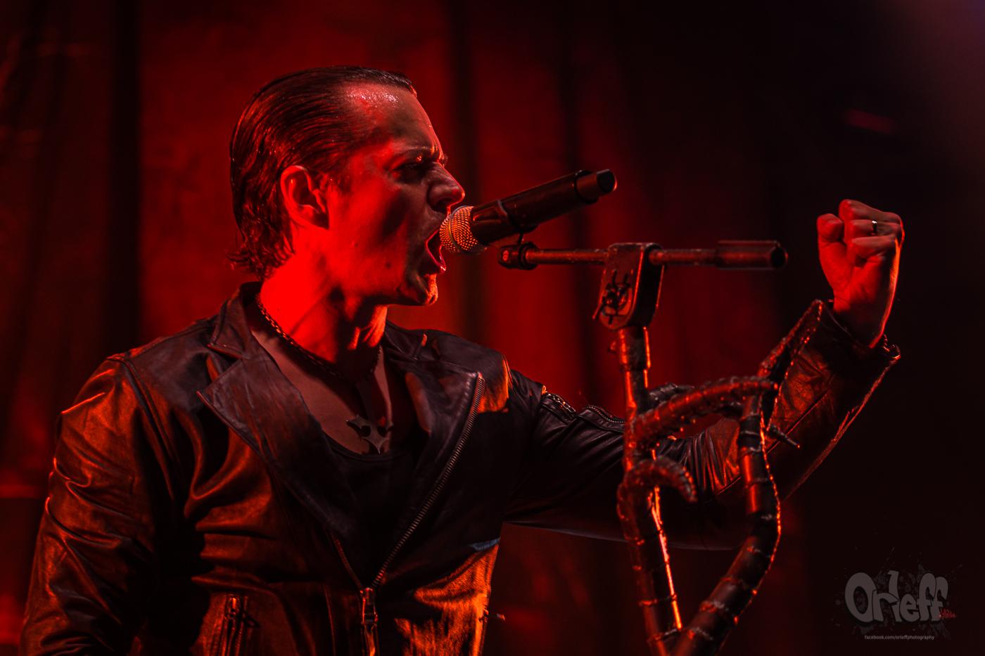 Satyricon @ Festivalna Hall, 2019