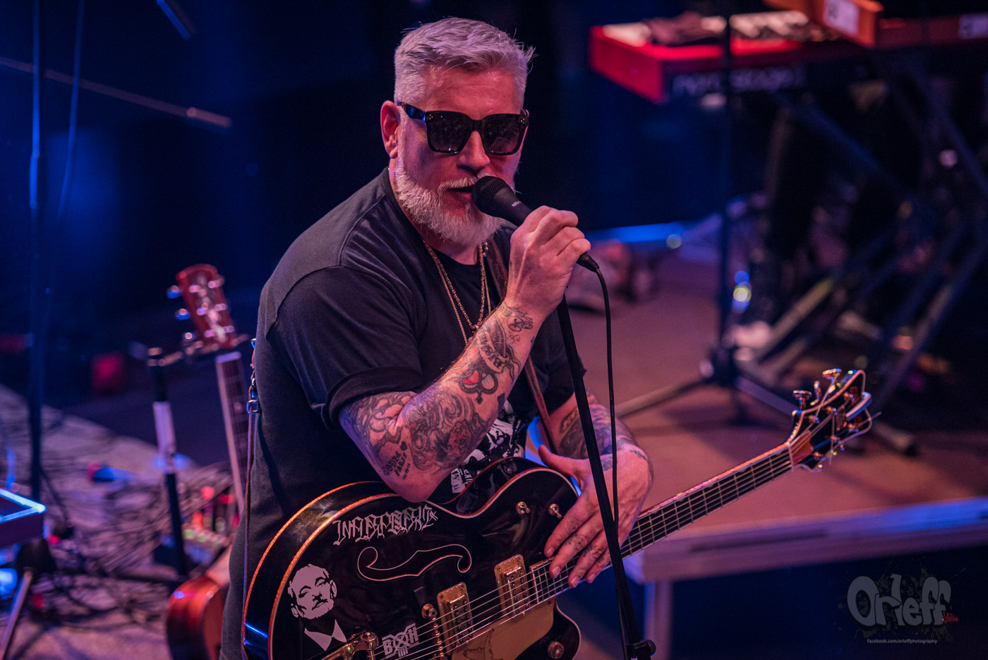 Everlast @ Music Jam, 2019