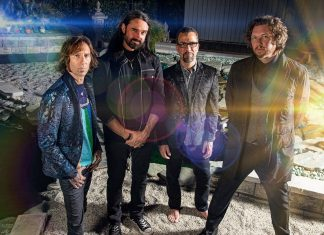 The Apocalypse Blues Revival