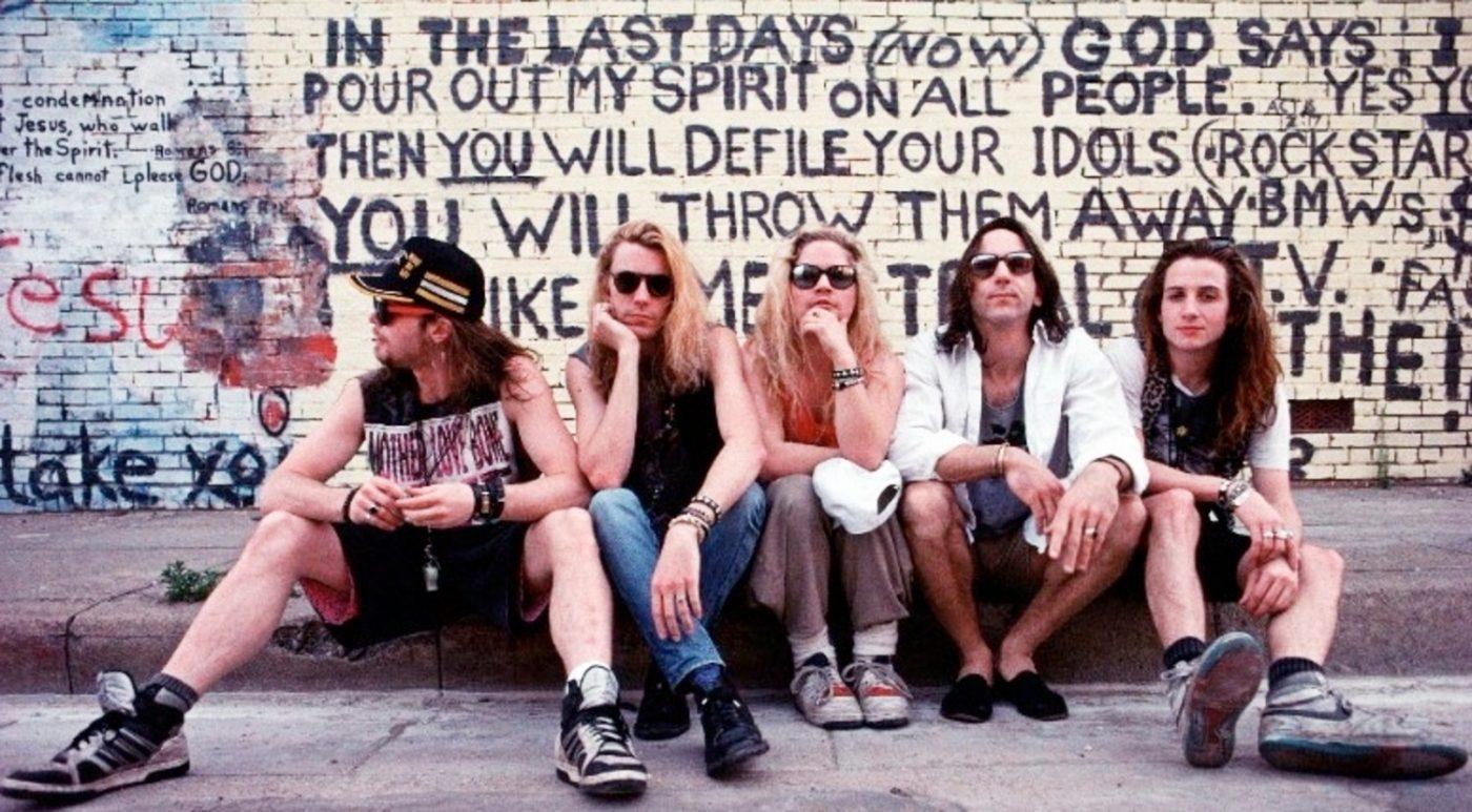 Mother Love Bone – Stardog Champion