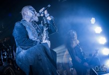Powerwolf @ Music Jam, 2019