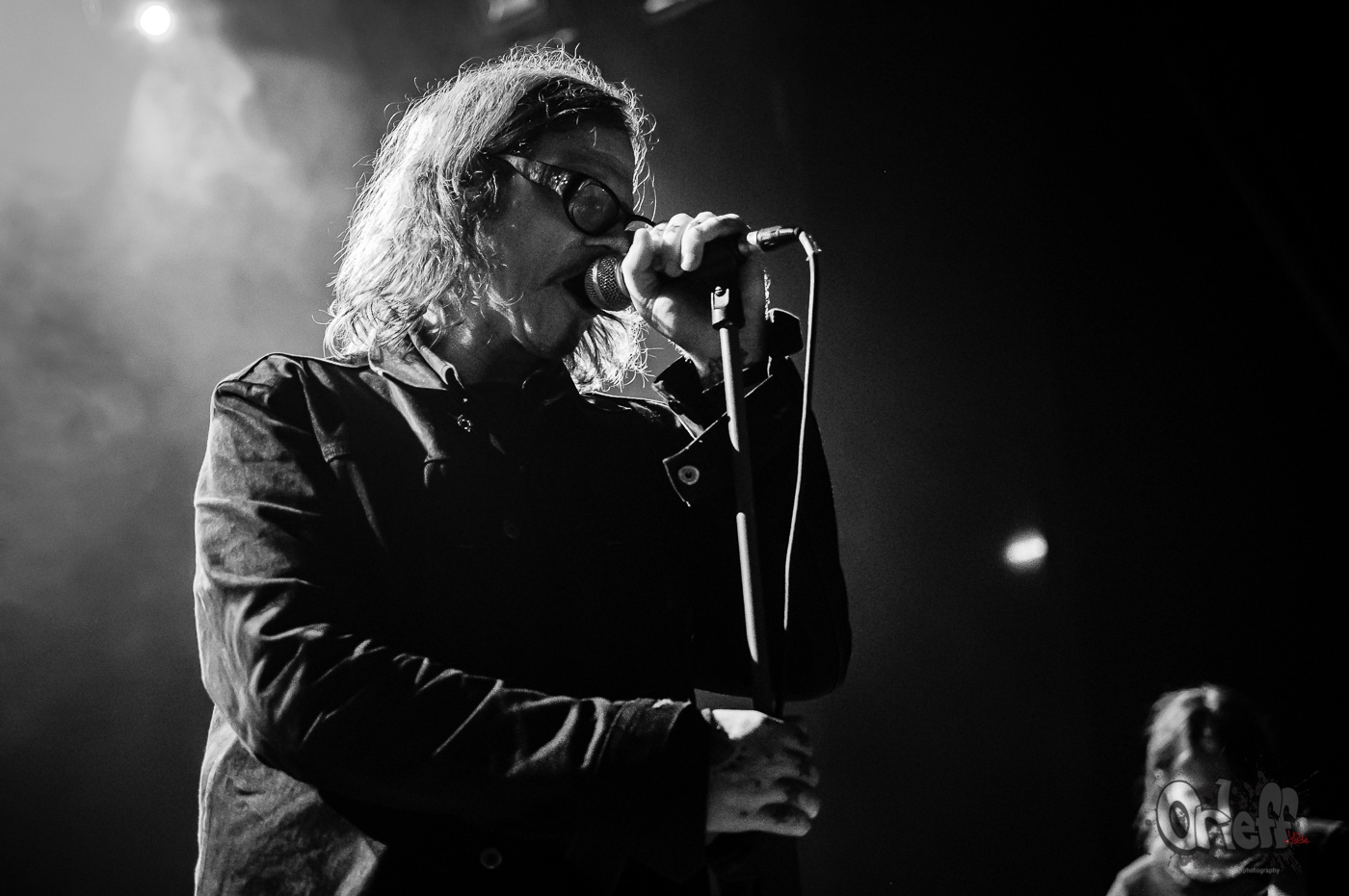 Mark Lanegan Band @ Principal Club Theater, 2019