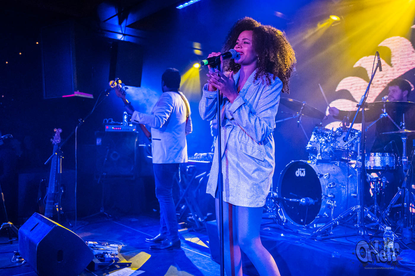 The Brand New Heavies @ Sofia Live Club, 2020