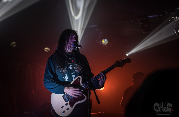 Alcest @ Mixtape 5, 2020