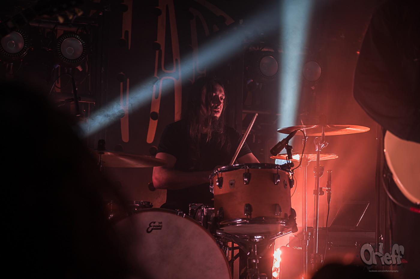 Alcest @ Mixtape 5, 2020