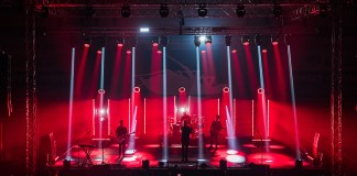 Papa Roach @ Universiada Hall, 2020