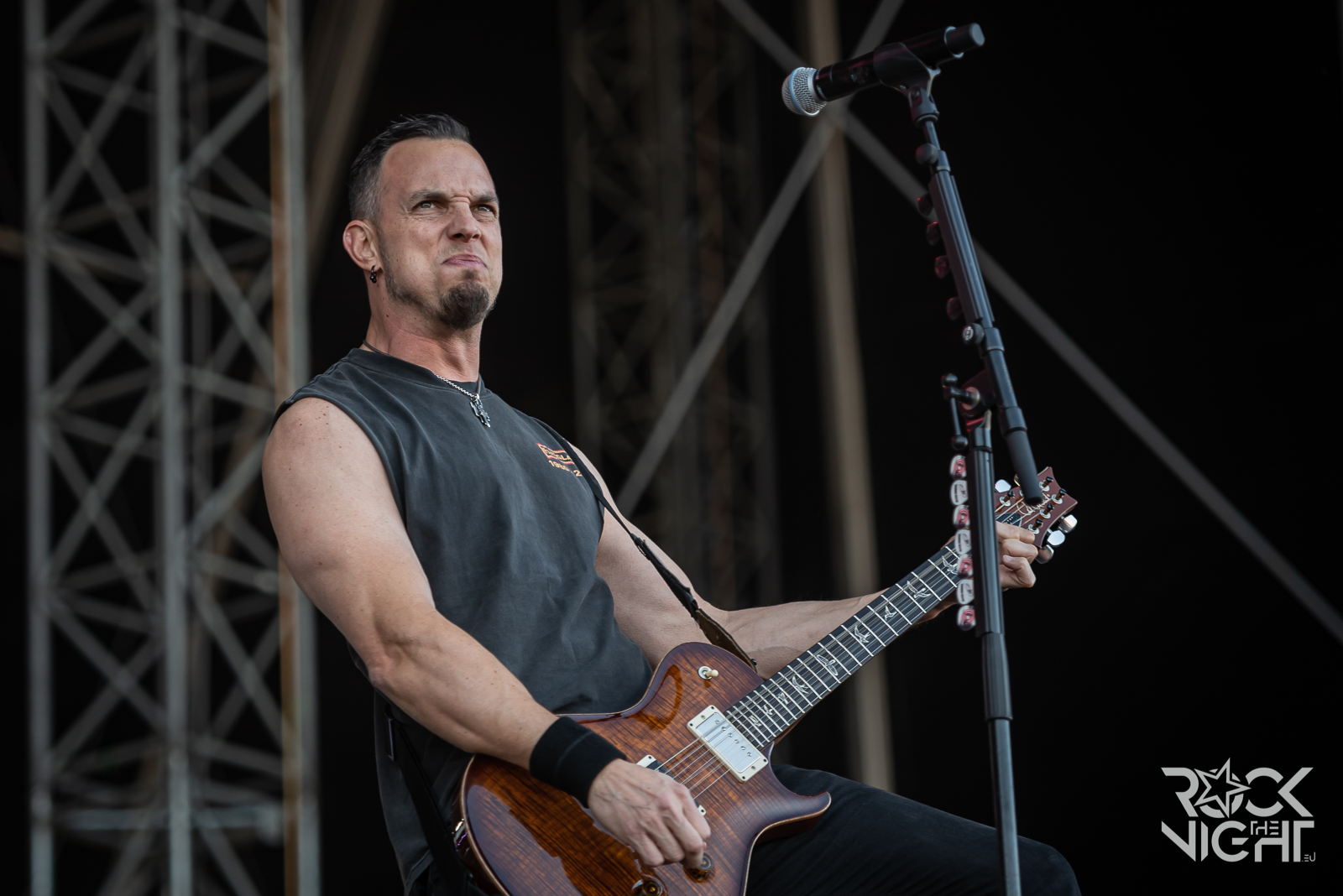 """Tremonti с ново официално видео, вижте """"Now And Forever"""""""