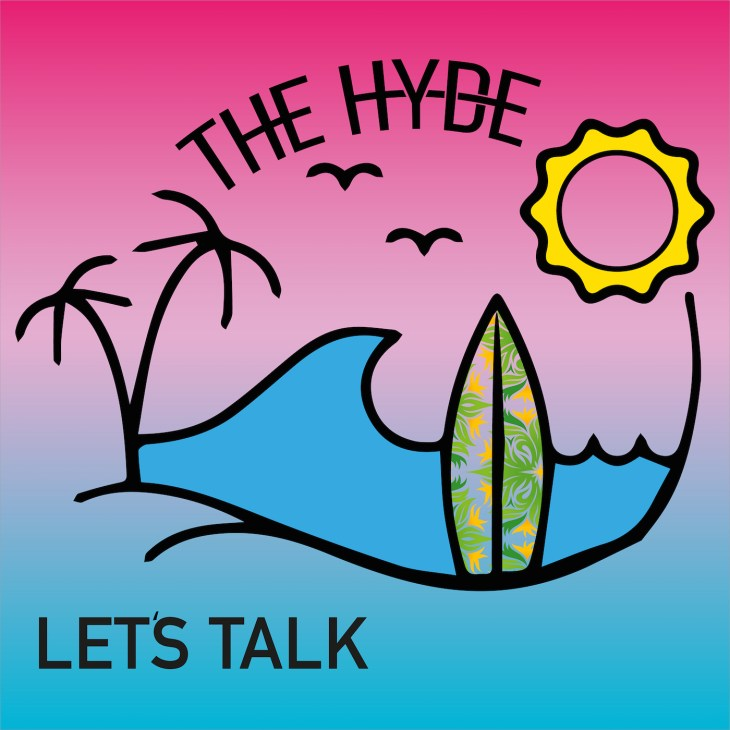 The Hyde - Let's Talk - Artwork.jpg