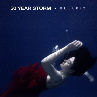 5 4 18 50 Year Storm