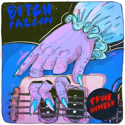 11 1 18 Bitch Falcon