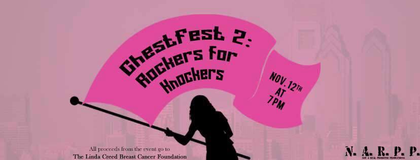 Chest Fest 2