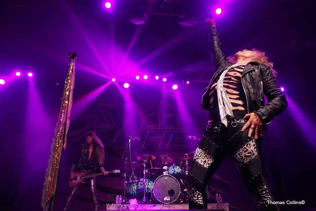 Steel Panther LIVE at The Fillmore – 12