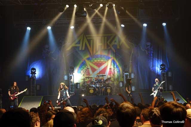 Anthrax – 20