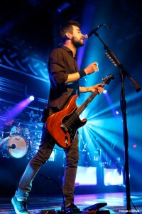 Chevelle - Photo by Tom Collins