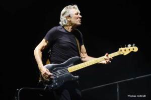 Roger Waters - Photo by Tom Collins