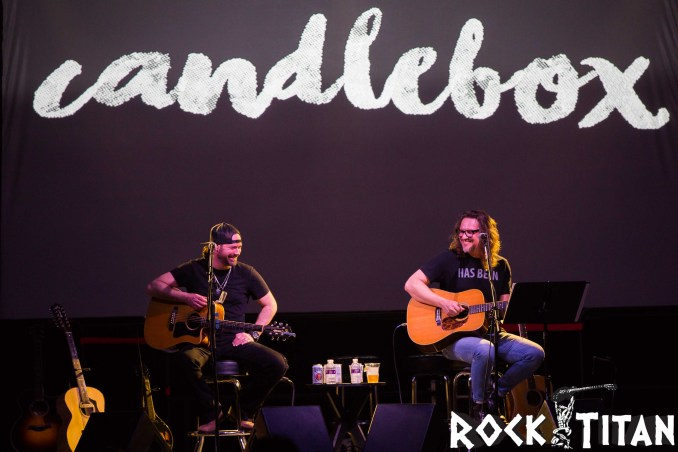Candlebox - Photo by Gretchen Johnson