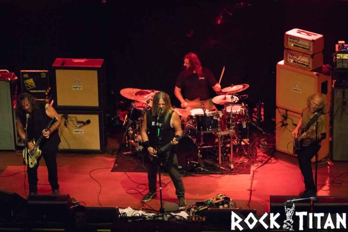 Corrosion of Conformity - Photo by Gretchen Johnson - Rock Titan TV