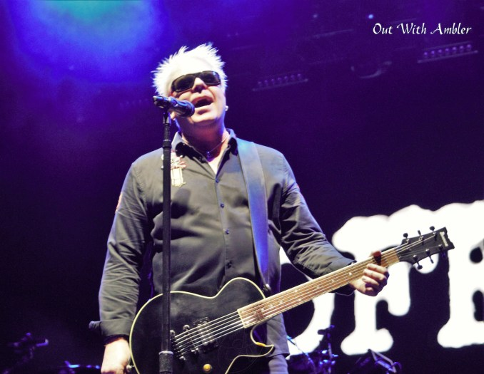 Dexter Holland - Photo by Ambler Irby