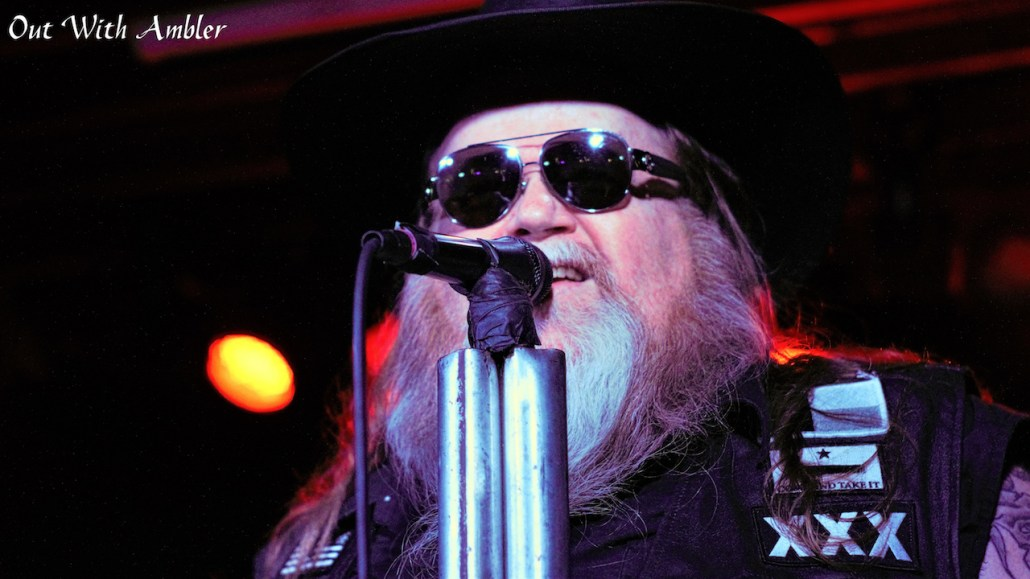 Texas Hippie Coalition - Photo by Out With Ambler - Rock Titan