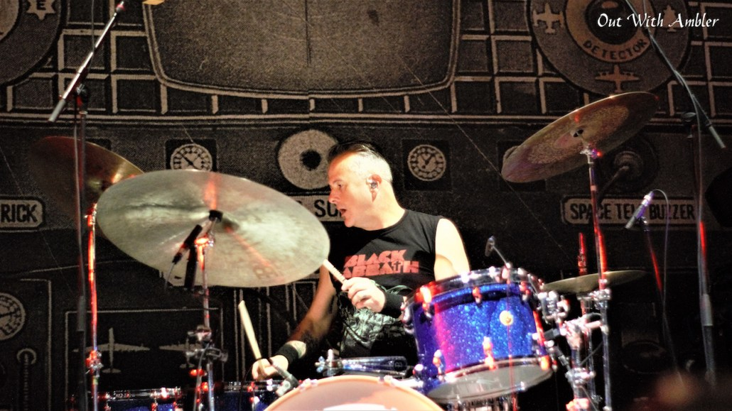 Clutch - Photos By Out With Ambler - Rock Titan