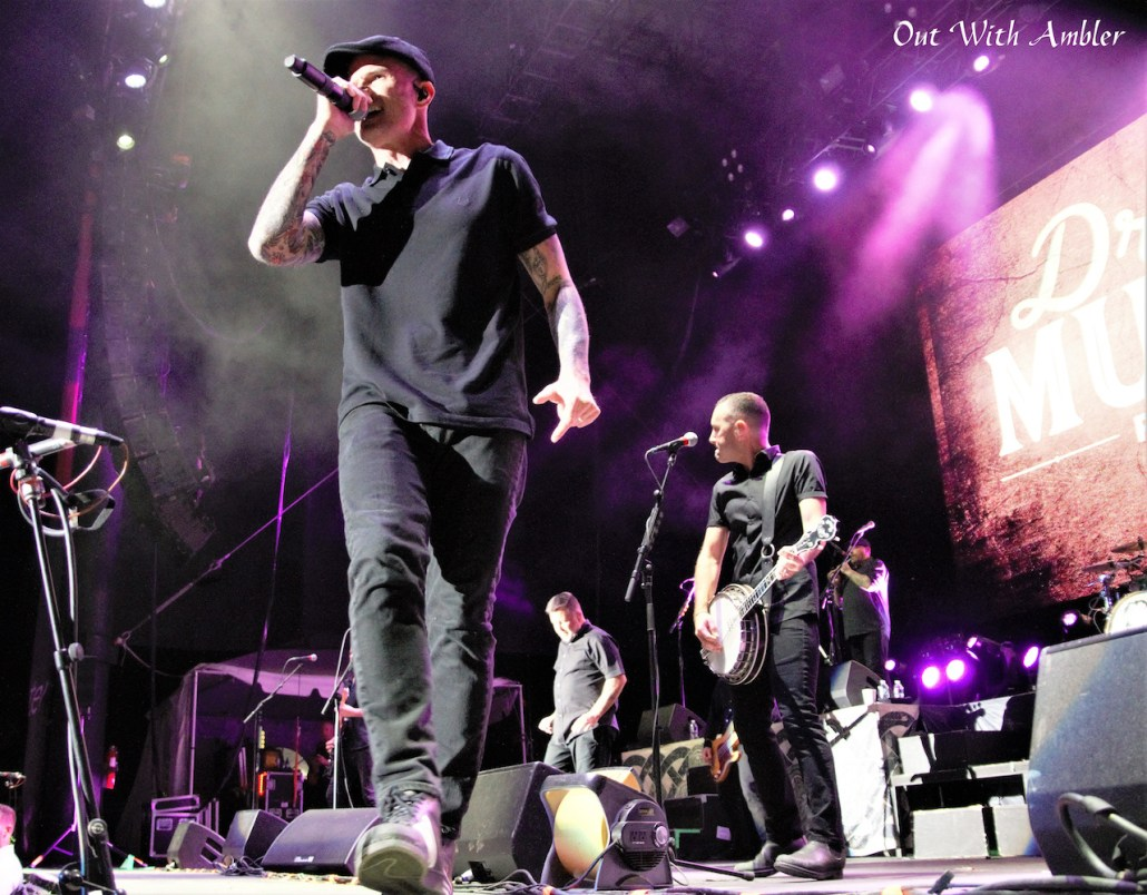 Dropkick Murphys - Photos by Out With Ambler - Rock Titan