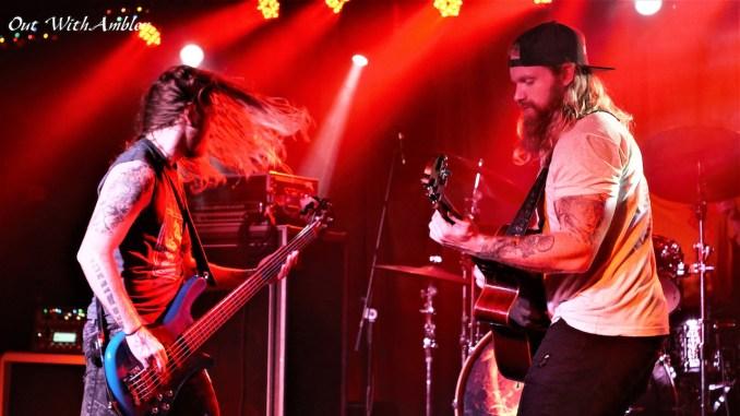 Blacktop Mojo - Photo by Ambler - Rock Titan