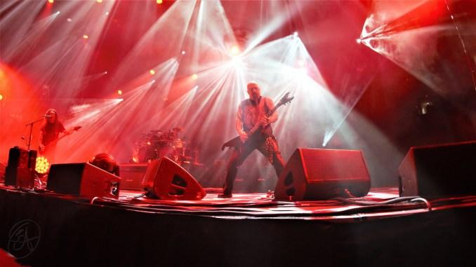 Slayer - Photo by Ambler - Rock Titan
