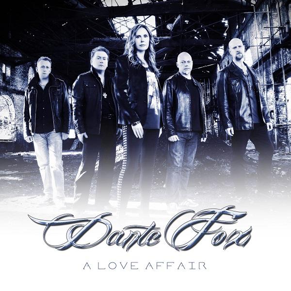 Dante Fox Single 2 A Love Affair