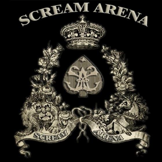 Scream-Arena