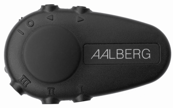 NEW Aalberg Audio (AE-1) AERO Wireless Controller