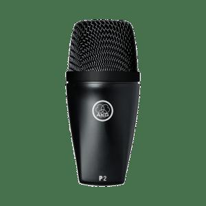 NEW AKG (P2) Dynamic Microphone