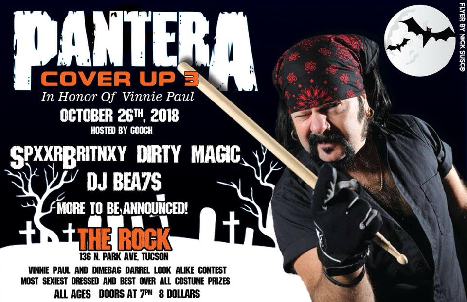 Remember Vinnie Paul