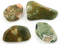 Rainforest Rhyolite
