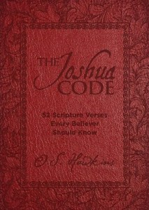 the-joshua-code-9781400320707