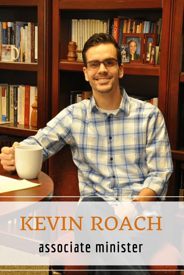 Kevin Roach