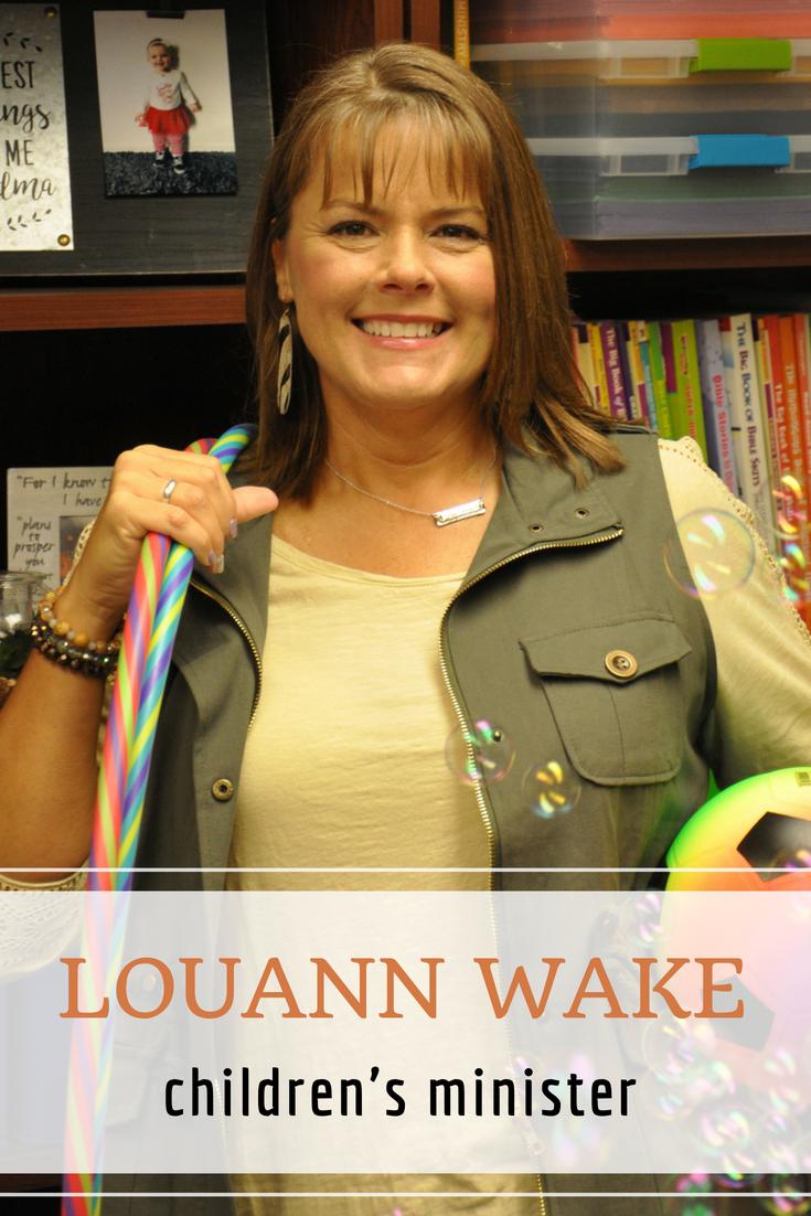Louann Wake
