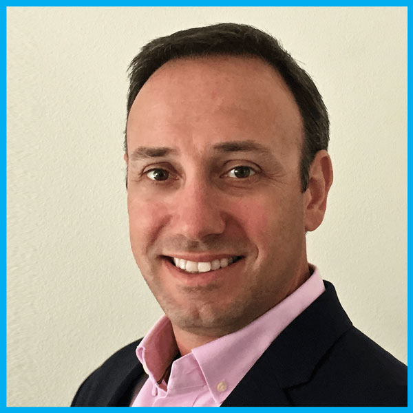 James Osuch VP of Sales