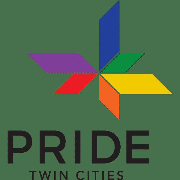 Twin Cities Pride logo