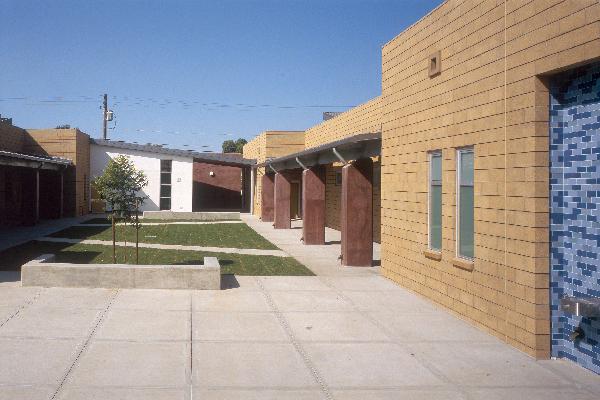 Grossmont District Office