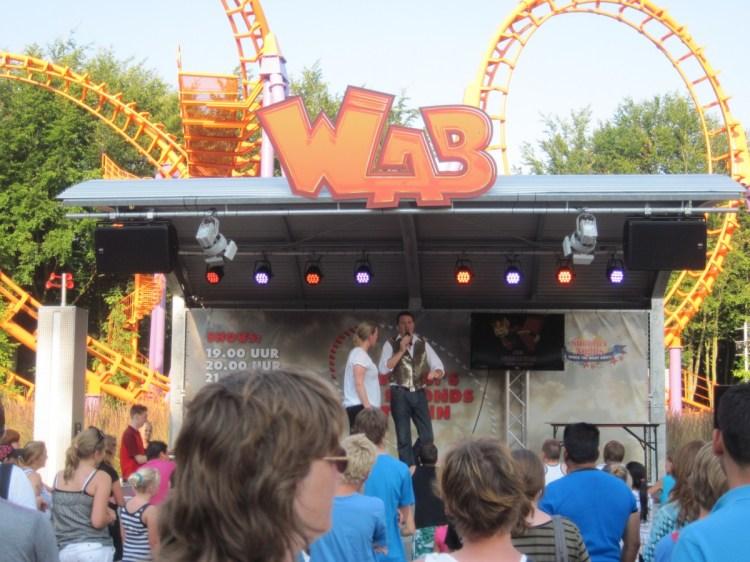 Summer Nights Walibi Holland 2012