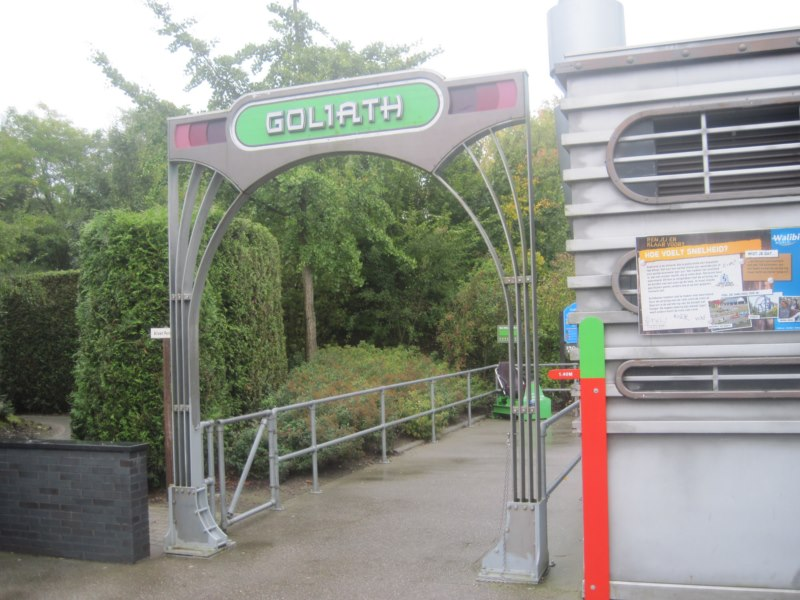 Throwback Walibi World 2010 (19)