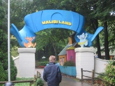 Throwback Walibi World 2010 (3)