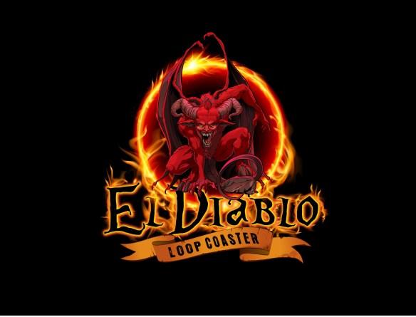 El Diablo logo