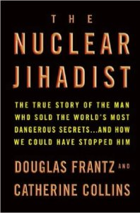 Front book cover of Nuclear Jihadist
