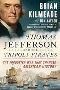 Thomas Jefferson Tripoli Pirates
