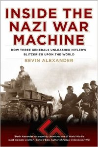 nazi-war-machine