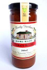 Rocky Gardens @ the Royal Hobart Fine Food Awards